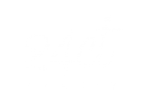 24ct Beauty logo white